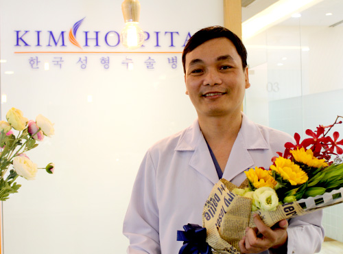 DR. Nguyễn Hữu Nam